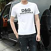 D&G T-Shirts for MEN #351932