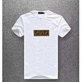 Fendi T-shirts for men #352474