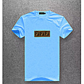 Fendi T-shirts for men #352482