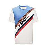 Fendi T-shirts for men #353427