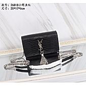 YSL AAA+ Handbags #354588