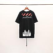 OFF WHITE T-Shirts for Men #354665