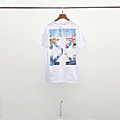 OFF WHITE T-Shirts for Men #354670