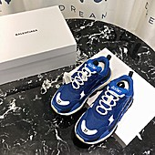 Balenciaga shoes for MEN #354853