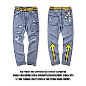 OFF WHITE Jeans for Men #355003