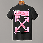 OFF WHITE T-Shirts for Men #355013