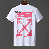 OFF WHITE T-Shirts for Men #355014