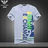 Armani T-Shirts for MEN #355448
