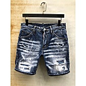 Dsquared2 Jeans for Dsquared2 short Jeans for MEN #356931
