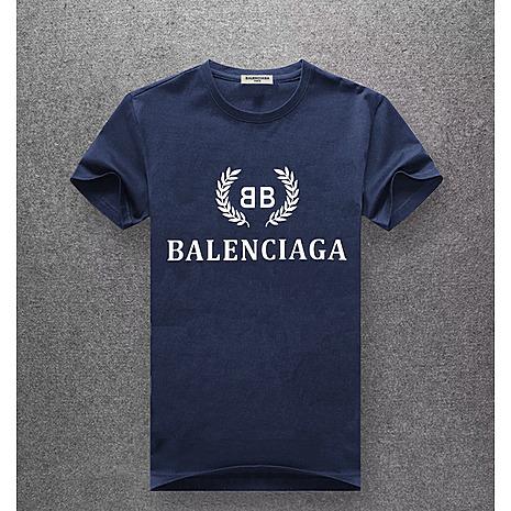 Balenciaga T-shirts for Men #358104