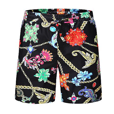 Versace Pants for versace Short Pants for men #358670