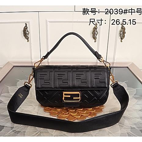 Fendi AAA+ Handbags #359071