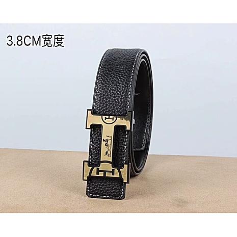HERMES AAA+ Belts #359313