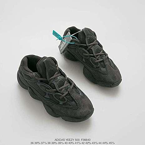 Adidas Yeezy 500 shoes  for men #360023 replica