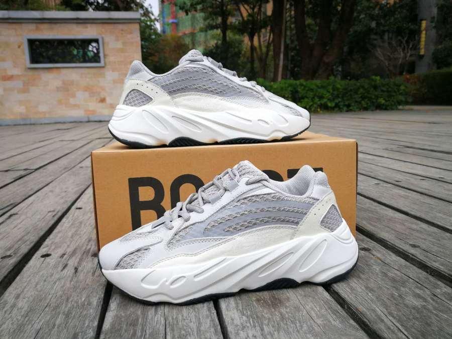 Adidas YEEZY BOOST 700 inertia for men #357537 replica