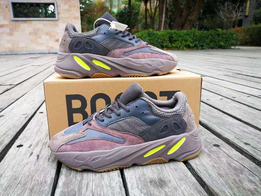 Adidas YEEZY BOOST 700 inertia for men #357539 replica