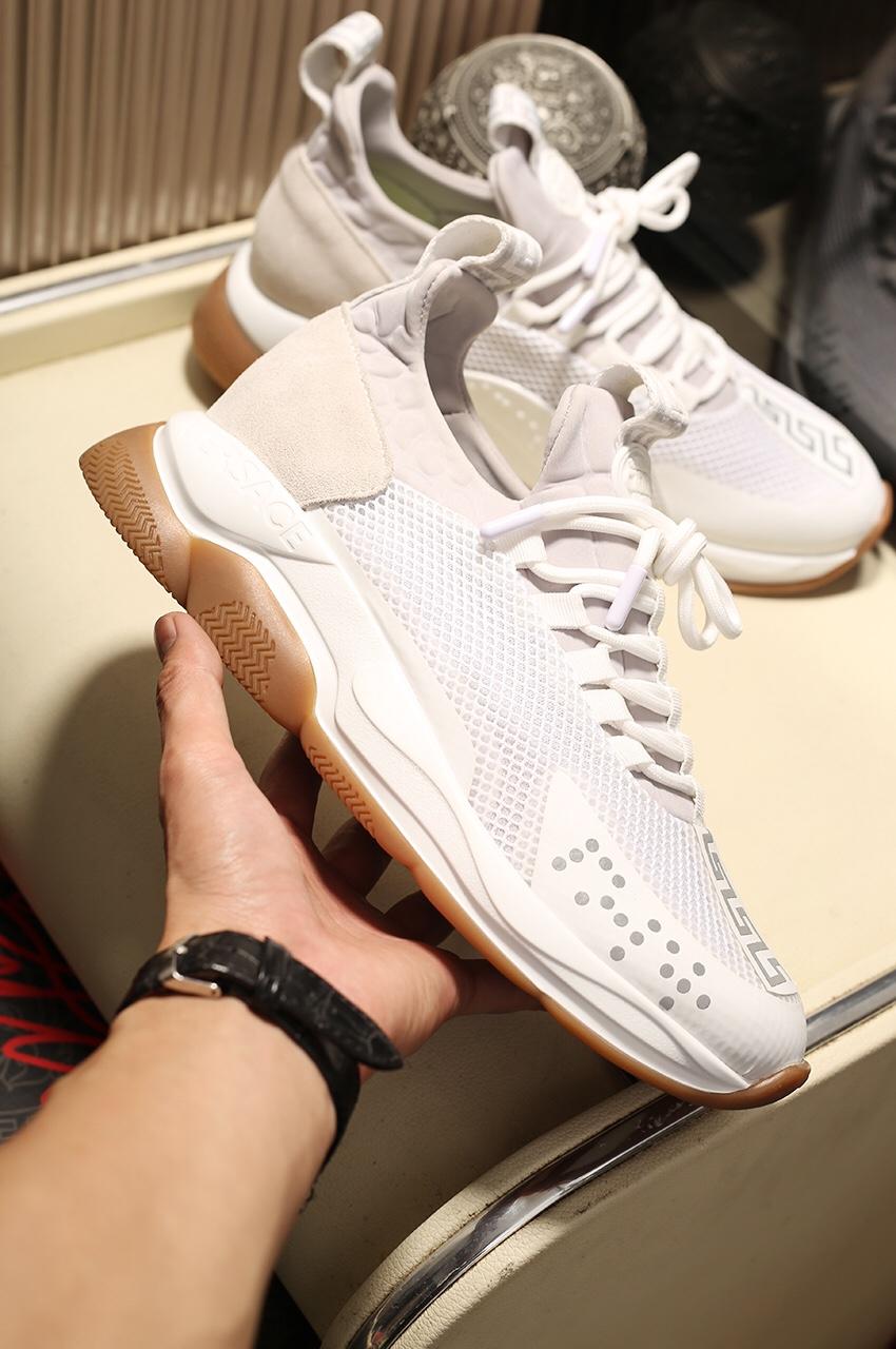 Versace shoes for MEN #361395 replica