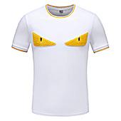 Fendi T-shirts for men #358658