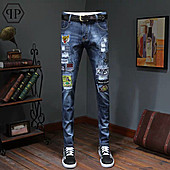 PHILIPP PLEIN Jeans for men #358724