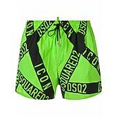 Dsquared2 Pants for Dsquared2 Short Pants for men #359041