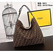 Fendi AAA+ handbags #359710