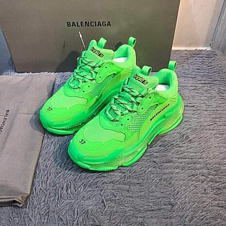 Balenciaga shoes for women #362256
