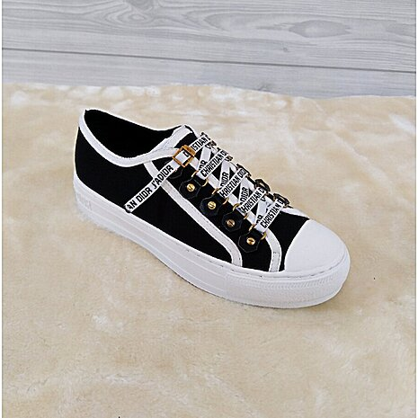 Dior Shoes for Women #362359
