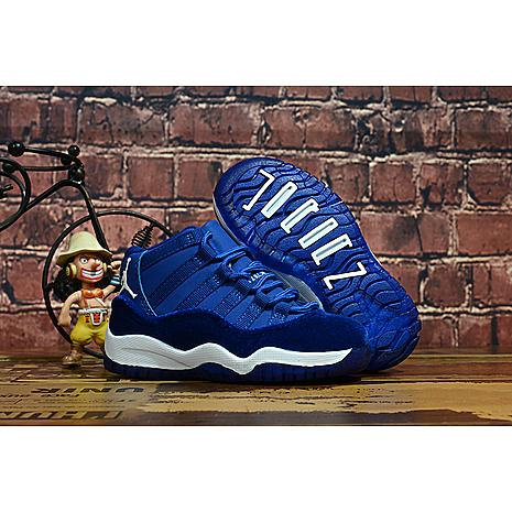 Air Jordan 11 Shoes for KID #363544