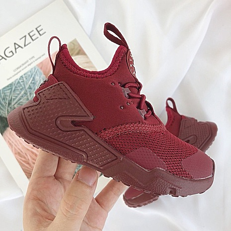 Nike Air Huarache shoes for Kids #363567 replica
