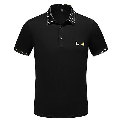 Fendi T-shirts for men #363627