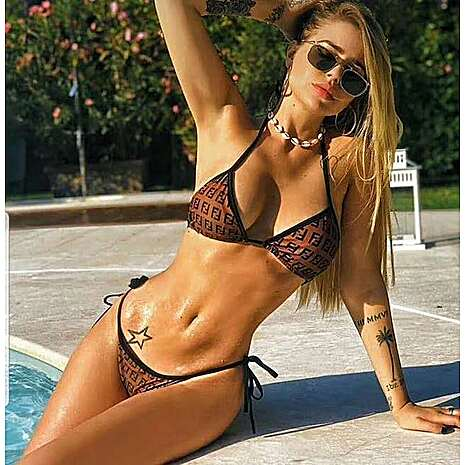 Fendi Bikini #364864