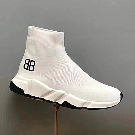 Balenciaga shoes for MEN #365345