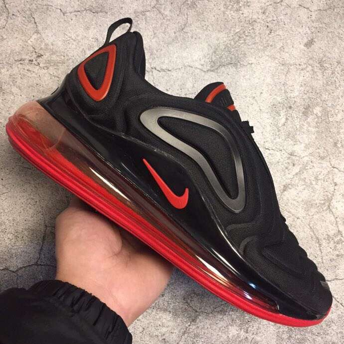 Nike Air Max 720 shoes for men #363230 replica
