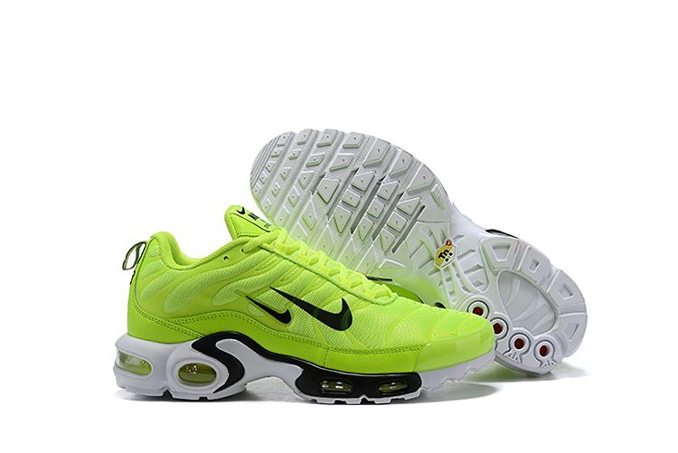 NIKE AIR MAX TN PLUS shoes for men #363776 replica