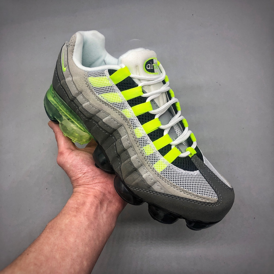 NIKE AIR MAX 95 PLUS shoes for women #363806 replica