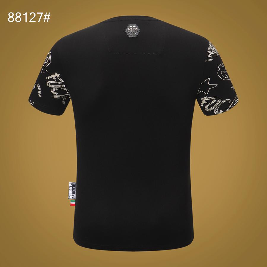 PHILIPP PLEIN  T-shirts for MEN #364074 replica