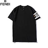 Fendi T-shirts for men #362268