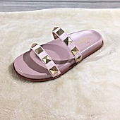 Valentino Shoes for VALENTINO Slippers for women #362366