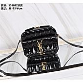 YSL AAA+ handbags #362406