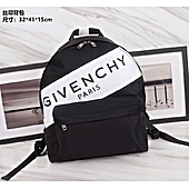 Givenchy AAA+ Backpacks #363317