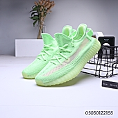Adidas Yeezy 350 V2 shoes for women #363811