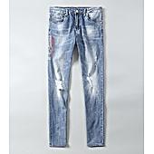 PHILIPP PLEIN Jeans for men #364072