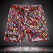 Fendi Pants for Fendi short Pants for men #364237