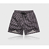 Fendi Pants for Fendi short Pants for men #365023
