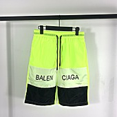 Balenciaga Pants for Balenciaga short pant for men #365350