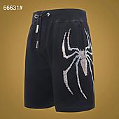 PHILIPP PLEIN Pants for PHILIPP PLEIN Short Pants for men #365580