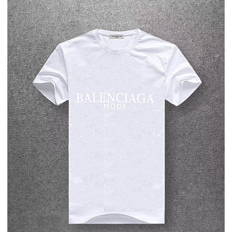 Balenciaga T-shirts for Men #366618