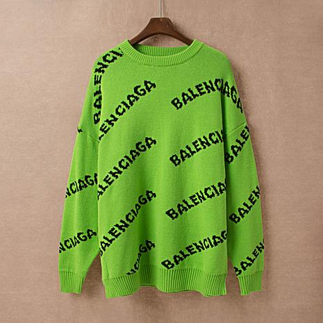 Balenciaga Sweaters for Men #370038