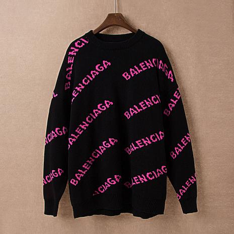 Balenciaga Sweaters for Men #370039