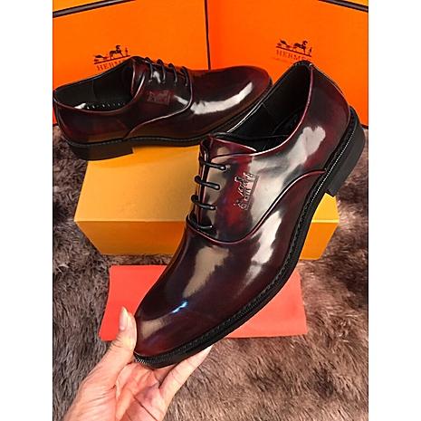 HERMES Shoes for MEN #370693
